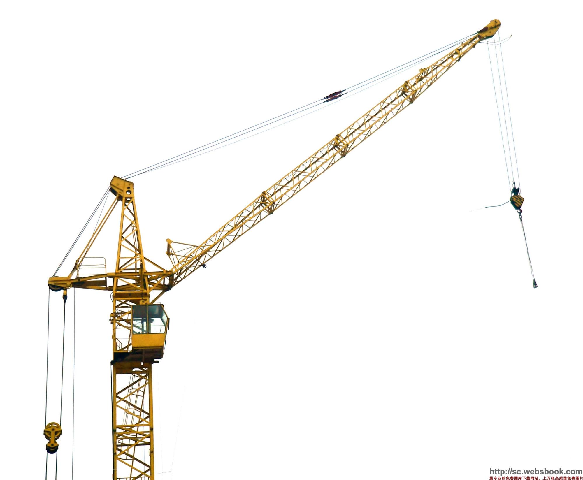 塔吊- 洛阳电动吊篮租赁|钢管扣件租赁|满堂架搭设